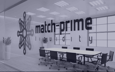 Match-Prime, a new liquidity provider licensed by CySEC operated by MTG Liquidity Limited