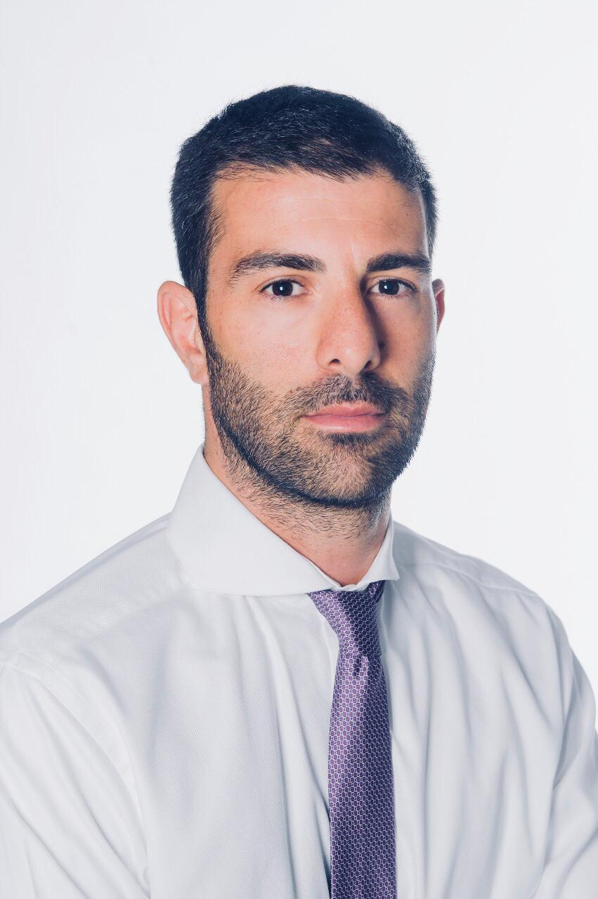 Andreas Kapsos, CEO of Match-Prime